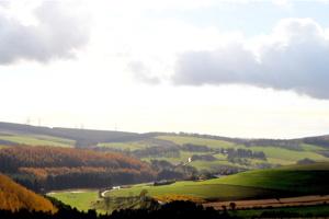 Whiteadder valley